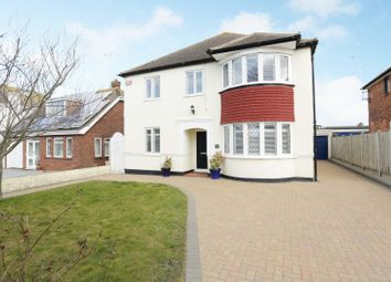 Thumbnail 4 bed detached house for sale in Gloucester Avenue, Cliftonville, Margate