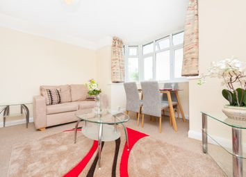 Thumbnail 2 bedroom flat to rent in Oakleigh Road North, New Southgate, London