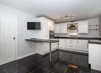 Thumbnail 4 bed detached house to rent in Hopkinson Court, Bestwood Village, Nottingham