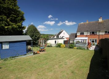 3 bed semi-detached house for sale in Moormead, Budleigh Salterton EX9