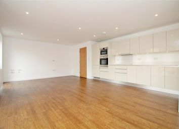 Thumbnail 3 bed flat to rent in Clement Court, Stanmore Place