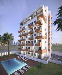 Thumbnail 2 bed apartment for sale in Avenida Del Puerto, Guardamar Del Segura, Spain