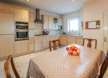 Thumbnail 3 bed flat for sale in Grasholm Way, Langley, Slough