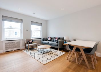 Thumbnail 2 bed flat to rent in Charleville Road, Kensington