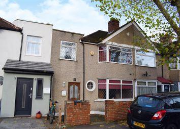 Thumbnail 4 bed end terrace house for sale in Saxon Avenue, Feltham