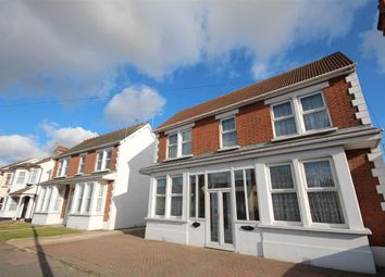 Thumbnail 3 bed flat for sale in Wellesley Road, Clacton-On-Sea