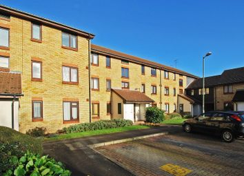 Thumbnail 2 bed flat to rent in King Arthur Court, Cheshunt, Waltham Cross