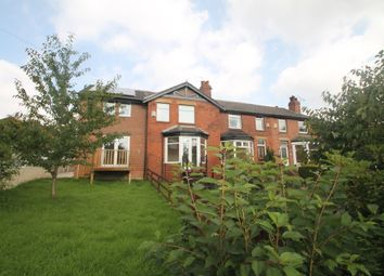 Thumbnail 3 bedroom end terrace house to rent in Lancastre Grove, Bramley, Leeds
