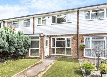 Thumbnail 3 bed terraced house for sale in Hartland Close, New Haw, Addlestone