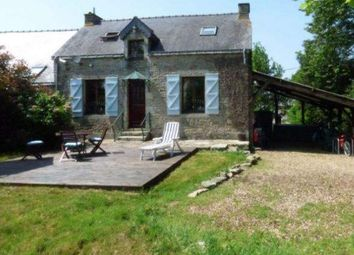 Thumbnail 3 bed country house for sale in 56120 Saint-Servant, France