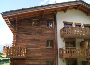 Thumbnail 3 bed apartment for sale in Nendaz - Four Valley's, Valais, Switzerland
