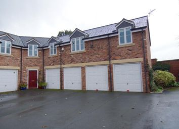 Thumbnail 2 bed flat for sale in Strathalyn, Rossett, Wrexham