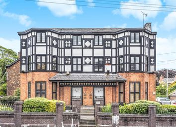 2 bed flat to rent in Abbey Grove, Eccles, Manchester M30