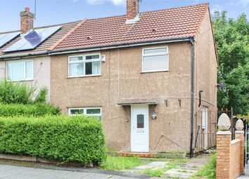 Thumbnail 3 bed semi-detached house for sale in Wilson Road, Prescot, Merseyside
