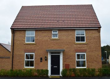 Thumbnail 3 bedroom property to rent in Harrison Road, Northampton