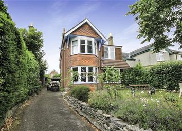 Thumbnail 4 bedroom detached house to rent in Kipling Road, Parkstone, Poole