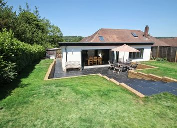 Thumbnail 3 bed semi-detached bungalow for sale in Heathrow, Gomshall, Guildford