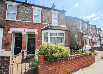 Thumbnail 3 bed end terrace house for sale in Alderton Road, Croydon, East Croydon, Surrey