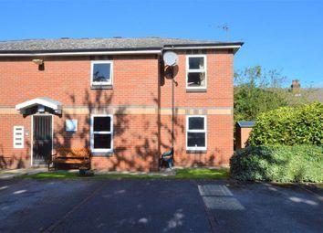 Thumbnail 1 bed flat to rent in Northgate Lodge, Skinner Lane, Pontefract