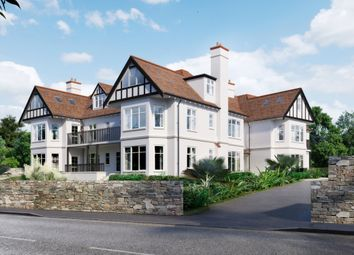 Thumbnail 2 bed flat for sale in The Cavendish Collection, Torquay