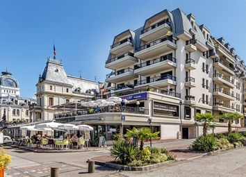 Thumbnail 3 bed apartment for sale in Evian Les Bains, Haute-Savoie, France