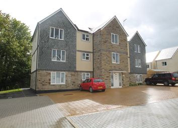 Thumbnail 2 bed flat to rent in Olympic Way, Plymouth