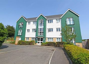 Thumbnail 2 bedroom flat for sale in Hera Close, Southend On Sea, Essex