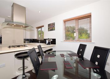 Thumbnail 3 bed barn conversion for sale in Brighton Road, Lower Kingswood, Tadworth, Surrey