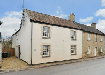 Thumbnail 4 bed semi-detached house for sale in Burton, Chippenham