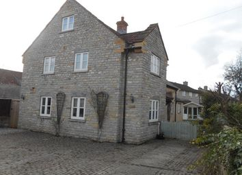 Thumbnail 4 bed detached house to rent in Queen Street, Keinton Mandeville, Somerton