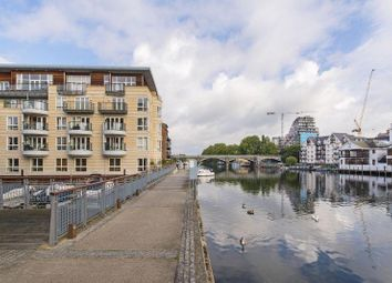 Thumbnail 2 bed property to rent in Marina Place, Hampton Wick, Kingston Upon Thames, Surrey.