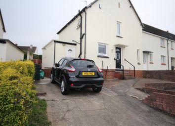 2 bed terraced house for sale in Ffordd Y Graig, Old Colwyn, Colwyn Bay LL29