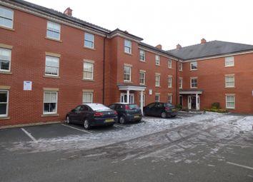 Thumbnail 2 bed flat to rent in St. Austins Lane, Warrington