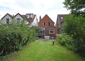 Thumbnail 3 bedroom detached house for sale in Cintra, Northumberland Avenue, Reading
