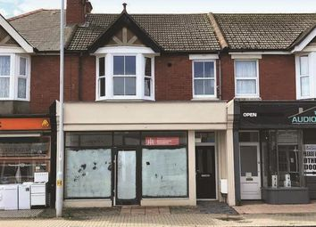 Thumbnail Retail premises for sale in Tarring Road, Broadwater, Worthing