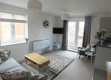 2 bed flat for sale in Branagh Court, Reading, Berkshire RG30