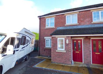 Thumbnail 3 bed semi-detached house to rent in Pategill Park, Penrith, Cumbria
