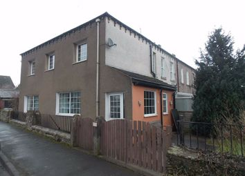 Thumbnail 3 bed terraced house to rent in The Square, Cummersdale, Carlisle