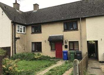 Thumbnail 3 bed terraced house to rent in Westhorp, Greatworth
