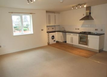 Thumbnail 2 bedroom flat for sale in Thraves Place, Main Road, Radcliffe-On-Trent, Nottingham