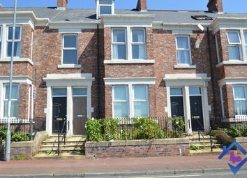 Thumbnail 2 bed property to rent in Rectory Road, Gateshead
