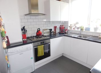 Thumbnail 2 bed maisonette to rent in Martin Way, Morden
