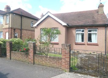 Thumbnail 3 bed detached bungalow for sale in Gladstone Avenue, Feltham