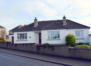 Thumbnail 4 bed detached bungalow for sale in 7 Scalesburn, Wick