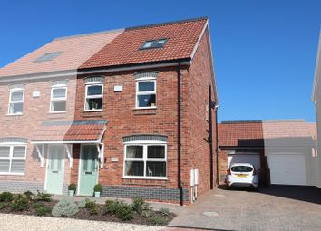 Thumbnail 3 bed semi-detached house for sale in Plot 288, The Ancholme, Falkland Way, Barton-Upon-Humber, North Lincolnshire
