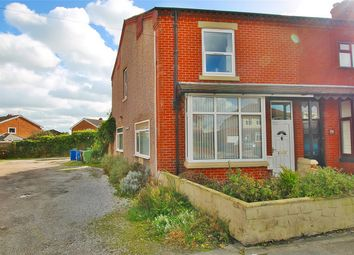 Thumbnail 3 bed end terrace house for sale in St Helens Road, Leigh, Lancashire