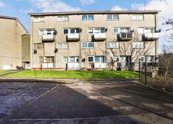 Thumbnail 2 bed maisonette for sale in Slenavon Avenue, Rutherglen, Glasgow, South Lanarkshire