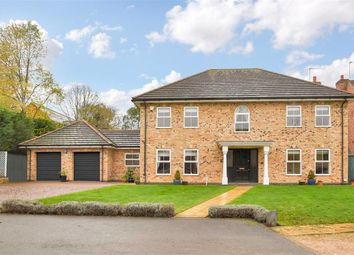 4 bed detached house for sale in Magdellan Court, Peterborough PE3