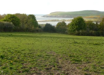 Thumbnail Land for sale in 5.52 Acres Or Thereabouts Of Land, Adj To Mill Lane, Newport, Pembrokeshire