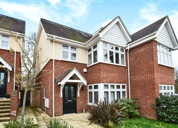 Thumbnail 4 bedroom semi-detached house for sale in Milverton Place, Bromley